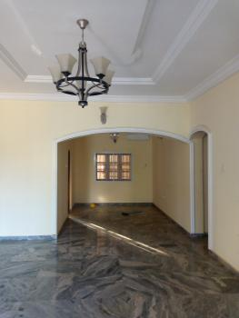 Serviced 2 Bedrooms with a Self Contained Servant Quarter, Nnpc Estate, Utako, Abuja, Flat for Rent
