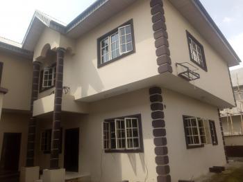 5 Bedrooms Duplex with a Room Bq, Mayfair Garden Estate, Sangotedo, Ajah, Lagos, Detached Duplex for Rent