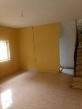 a Spacious Newly Renovated 2 Bedroom Semi-detached Duplex, Onike, Yaba, Lagos, Semi-detached Duplex for Rent