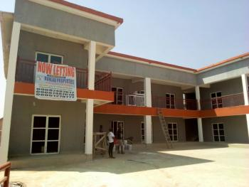 a Newly Completed Plaza, Mararaba, Karu, Nasarawa, Plaza / Complex / Mall for Rent