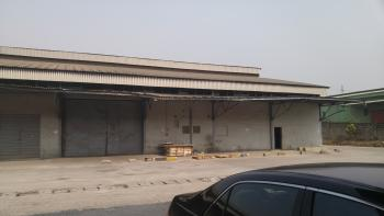Warehouse Capacity of 25,000 Sqft, Oregun, Ikeja, Lagos, Warehouse for Rent