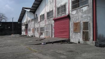 6 Bay Warehouse 0f 117,000 Square Feet in 5.5 Acres, Kirikiri, Apapa, Lagos, Warehouse for Sale