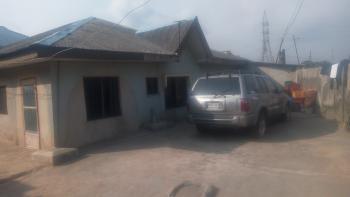 a Bungalow, Adesanya Street,  Opposite Ronik Polytechnic, Ejigbo, Lagos, Mini Flat for Sale