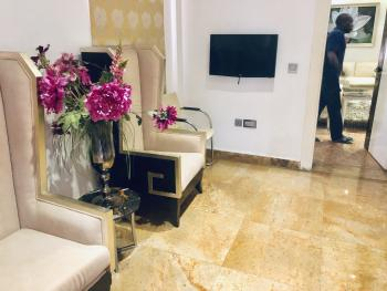 Exceptional Luxury Fully Furnished 4 Bedroom Terrace with a Room Bq, Off Alexandra Road, Old Ikoyi, Ikoyi, Lagos, Flat for Rent