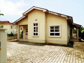3 Bedroom Bungalow with Bq, Napier Garden Estate, Lekki Expressway, Lekki, Lagos, Detached Duplex for Rent