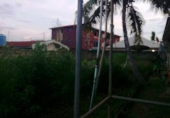 Land, Asa Dam, Ilorin East, Kwara, Residential Land for Sale
