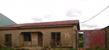 2 Bedroom Flat, Trikania, Kaduna South, Kaduna, Detached Bungalow for Sale