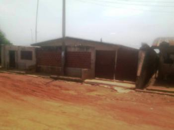 Two 4 Bedroom Flat, Sn 21, Ruma Road, Kabala West, Kaduna South, Kaduna, Detached Bungalow for Sale