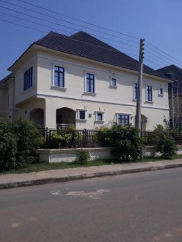 Luxury Built & Exquisite 3 Bedrooms Semi Detached Duplex with Servant Quarters, Riverpark Estate, Lugbe District, Abuja, Semi-detached Duplex for Sale