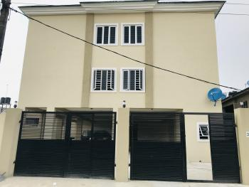 Serviced Brand New Two Bedroom Apartment, Ikota Villa Estate, Lekki, Lagos, Flat for Rent