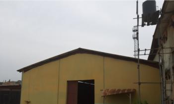 Warehouse Capacity of 7,000 Sqft, Gberigbe, Ikorodu, Lagos, Warehouse for Rent