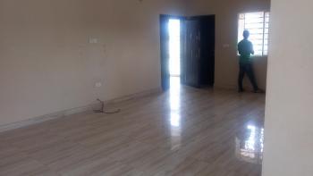 Very Clean 3 Bedroom Flat, Wuye, Abuja, Flat for Rent