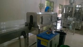 Bottling Company, Opic Industrial Estate, Agbara-igbesa, Lagos, Factory for Sale