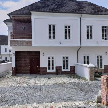 Duplex, Ikota Villa Estate, Lekki, Lagos, Detached Duplex for Sale