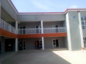 18 Unit, Shop Space, Kabayi, Karu, Nasarawa, Office Space for Rent