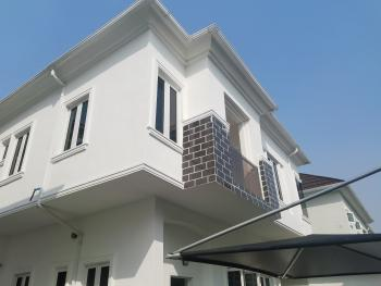 Tastefully Built Five Bedroom Detached House with Bq, Off Chevron Drive, Bera Estate, Chevy View Estate, Lekki, Lagos, Detached Duplex for Sale