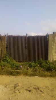Land, Behind Ait, Alagbado, Ijaiye, Lagos, Residential Land for Sale