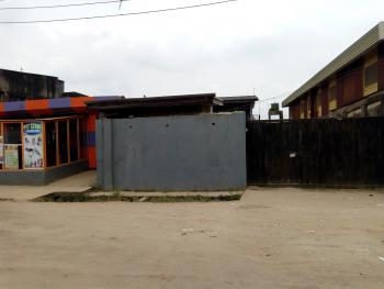 2 Nos of 3 Bedroom Flat with Large Setback, Owulade Street, Irawo, Kosofe, Lagos, Semi-detached Duplex for Sale