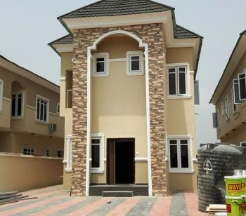 4 Bedrooms Fully Detached Duplex in Lekky County Homes Estate, Lekki, Lekky County Homes (mega Mound) Estate, Ikota Villa Estate, Lekki, Lagos, Detached Duplex for Sale