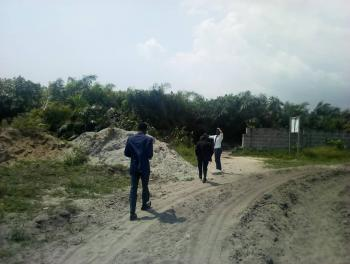 Serviced Plot with C of O at Discounted Price, Alagbon-metta, Immediately After Beechwood Estate, Bogije, Ibeju Lekki, Lagos, Residential Land for Sale