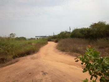 4.4 Hectares School Plot with C of O, F01 Military Pension, Kubwa, Abuja, Commercial Land for Sale