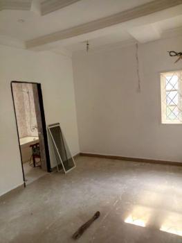 Clean One Bedroom Flat with 2 Toilets, Gwarinpa, Abuja, Mini Flat for Rent
