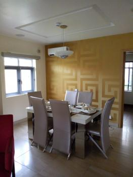 Brand New Fully Furnished 4 Bedroom Terrace, Amadasun Street, Behind Spg, Igbo Efon, Lekki, Lagos, Terraced Duplex for Sale