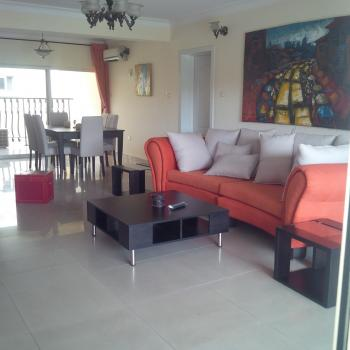 Luxury Furnished and Serviced 3 Bedroom Apartment, Shonibare Estate, Maryland, Lagos, Flat Short Let
