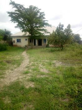 2 Units of 2 Bedroom Flats on a Full Plot of Land with Space for More Development, Ogunfayo Palace Area, Eputu, Ibeju Lekki, Lagos, Semi-detached Bungalow for Sale