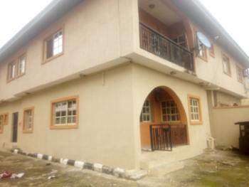 Newly Renovated 3 Bedroom Flat, No. 5, Chukwudi Otigba Street, Ajao Estate, Isolo, Lagos, Flat for Rent