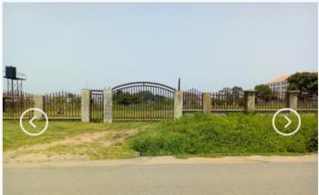 3700sqm Fenced Commercial Land By Next Cash N Carry, Banex/gwarimpa Express, Kado, Abuja, Commercial Land for Sale