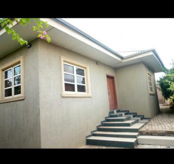 Decent 3 Bedroom Bungalow, Jericho, Ibadan, Oyo, Detached Bungalow for Rent