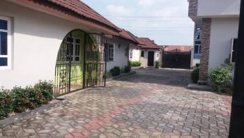 Nicely Built 3 Bedrooms Bungalow, Aerodrome Estate, Samonda, Ibadan, Oyo, Detached Bungalow for Rent
