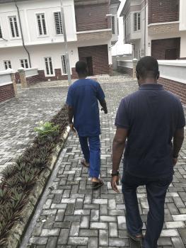 4 Bedroom Semidetached with Maids Room, Road 1, Ikota Villa Estate, Lekki, Lagos, Semi-detached Duplex for Sale