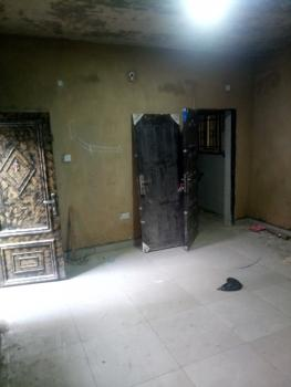 a Brand Newly Built 2 Bedrooms Flat, Off Herbert Macaulay Way, Ebute Metta East, Yaba, Lagos, Flat for Rent