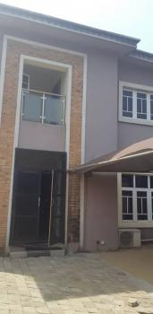 a Very Lovely, Clean and Spacious 4 Bedrooms Duplex with a Room Bq, Ojodu, Lagos, Flat for Rent
