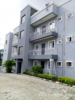 Brand New Tastefully Serviced Diplomatic 3 Bedroom Flat with a Bq, Ideally for Expatriates, Asokoro District, Abuja, Flat for Rent
