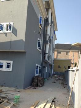 Newly Built 3 Bedrooms Flat, Second Toll Gate, Chevron, Lafiaji, Lekki, Lagos, Flat for Rent