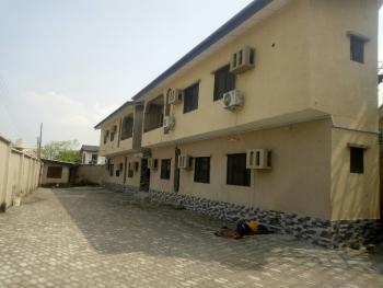 Well Built and Spacious First Floor 3 Bedroom Flat in a Good Location, Thomas Estate, Ajah, Lagos, Flat for Rent