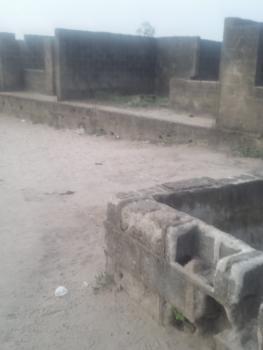 2 Plots of Land Together, Suitable for Any Kind of Purpose, Emmanuel Aina Str, Aboru, Iyana Ipaja, Alimosho, Lagos, Land for Sale