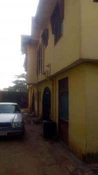 Block of 2 B/r Flats (5 Units), Ikola Village (behind Command Sec. School), Oke-odo, Lagos, Block of Flats for Sale