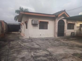 3 Bedroom Semi Detach Bungalow in an Estate, Oko-oba, Agege, Lagos, Semi-detached Bungalow for Sale