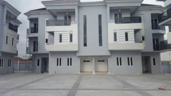 Luxury 5 Bedroom Duplex, Adeniyi Jones, Ikeja, Lagos, Semi-detached Duplex for Sale