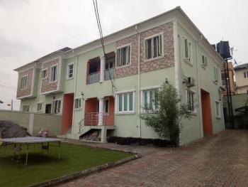 Newly Built Three Bedroom Flat, Magodo, Lagos, Flat for Rent