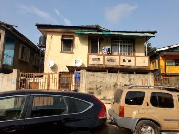 Detached 4 Bedroom Duplex with 2 Bedroom Bungalow, Along Falolu Street, Off Akelere, Ogunlana, Surulere, Lagos, Detached Duplex for Sale