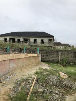 Exquisite Luxury 5 Bedroom Duplex with Governor's Consent, Conservative Road, Opposite Chevron, Lafiaji, Lekki, Lagos, Terraced Duplex for Sale