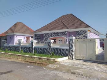 Charming 3 Bedroom Bungalow, Queens Estate, Gwarinpa, Abuja, Detached Bungalow for Sale