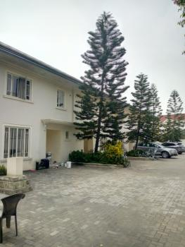Fully Furnished and Serviced 3 Bedroom Terrace House, Lekki Phase 1, Lekki, Lagos, Terraced Duplex for Rent