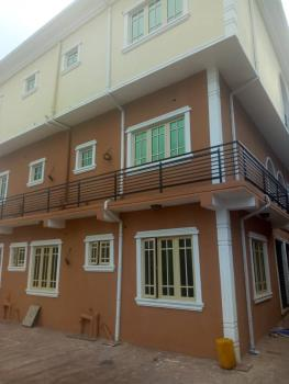 Newly Built 3 Bedroom, College Road, Ogba, Ijaiye, Lagos, Flat for Rent