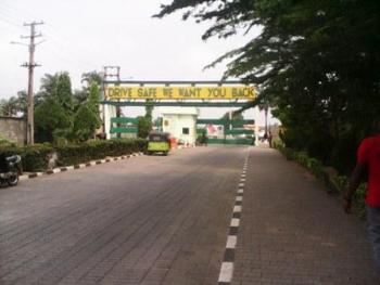 675 Sqm Land in Mayfair Gardens Estate with Governors Consent and Pile Foundation, Mayfair Gardens Estate, Lekki Expressway, Lekki, Lagos, Residential Land for Sale